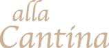 Ristorante alla Cantina Logo